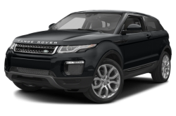 New 2016 Land Rover Range Rover Evoque