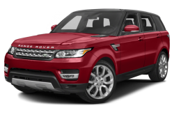 New 2016 Land Rover Range Rover Sport