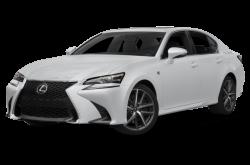 New 2016 Lexus GS 350