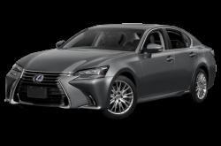 New 2016 Lexus GS 450h