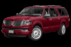 New 2016 Lincoln Navigator L