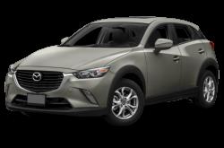 New 2016 Mazda CX-3