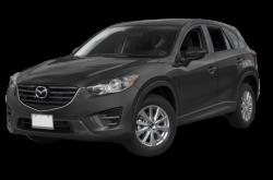 New 2016 Mazda CX-5
