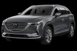 New 2016 Mazda CX-9