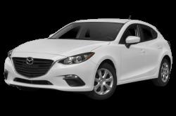 New 2016 Mazda Mazda3