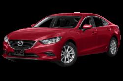 New 2016 Mazda Mazda6