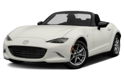 New 2016 Mazda MX-5 Miata