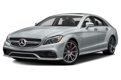New 2016 Mercedes-Benz AMG CLS