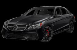 New 2016 Mercedes-Benz AMG E