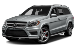 New 2016 Mercedes-Benz AMG GL