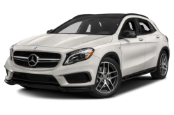 New 2016 Mercedes-Benz AMG GLA