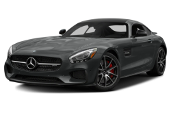 New 2016 Mercedes-Benz AMG GT