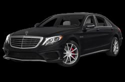 New 2016 Mercedes-Benz AMG S
