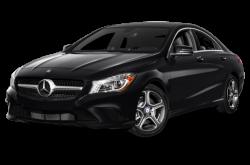 New 2016 Mercedes-Benz CLA-Class