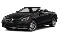 New 2016 Mercedes-Benz E-Class