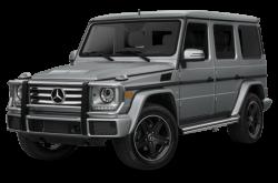 New 2016 Mercedes-Benz G-Class