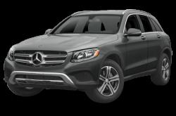 New 2016 Mercedes-Benz GLC-Class