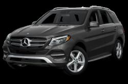 New 2016 Mercedes-Benz GLE-Class