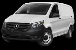 New 2016 Mercedes-Benz Metris-Class