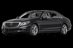 New 2016 Mercedes-Benz S-Class
