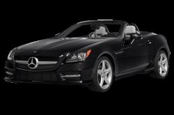 New 2016 Mercedes-Benz SLK-Class