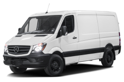 New 2016 Mercedes-Benz Sprinter