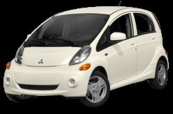 New 2016 Mitsubishi i-MiEV