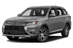 New 2016 Mitsubishi Outlander
