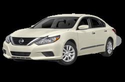 New 2016 Nissan Altima