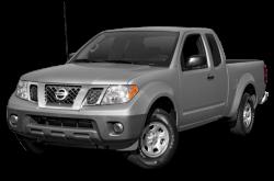 New 2016 Nissan Frontier Exterior