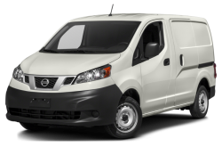 New 2016 Nissan NV200