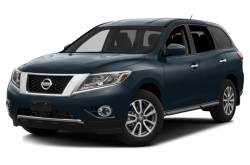 New 2016 Nissan Pathfinder