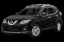 New 2016 Nissan Rogue