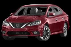 New 2016 Nissan Sentra