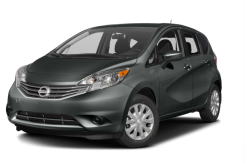 New 2016 Nissan Versa Note