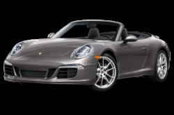 New 2016 Porsche 911