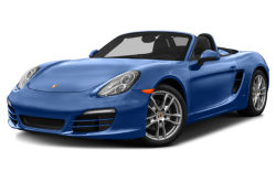 New 2016 Porsche Boxster