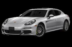 New 2016 Porsche Panamera E-Hybrid