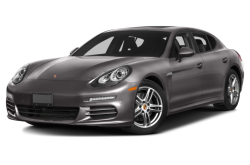 New 2016 Porsche Panamera