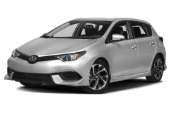 New 2016 Scion iM