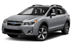 New 2016 Subaru Crosstrek Hybrid