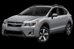 New 2016 Subaru Crosstrek Hybrid