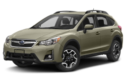 New 2016 Subaru Crosstrek