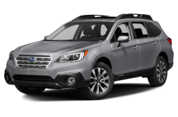 New 2016 Subaru Outback
