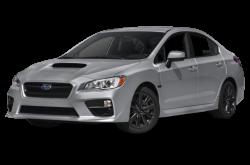 New 2016 Subaru WRX