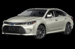 New 2016 Toyota Avalon Hybrid