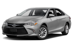 New 2016 Toyota Camry