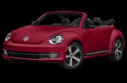 New 2016 Volkswagen Beetle