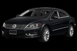 New 2016 Volkswagen CC
