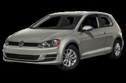New 2016 Volkswagen Golf